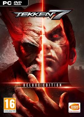 Buy Tekken 7 Deluxe Edition (PC)