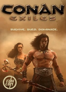 hotcdkeys.com, Conan Exiles