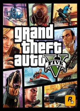 hotcdkeys.com, Grand Theft Auto V