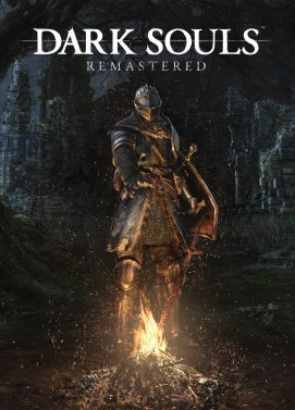Dark Souls: Remastered EU Version (PC)