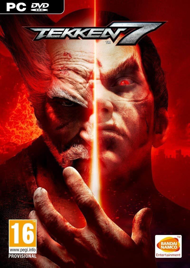 Buy Tekken 7 Steam CD Key