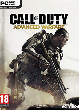 Call of Duty: Advanced Warfare Steam CD-key