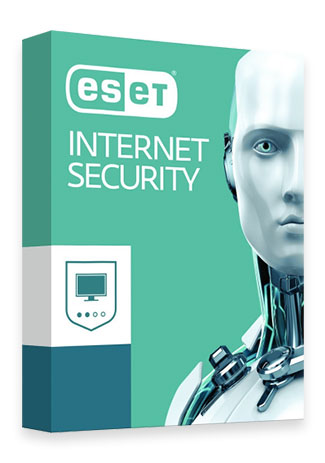 hotcdkeys.com, ESET Internet Security for Windows (1 Year/1 PC) - CDKey