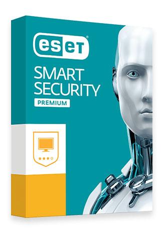 Buy ESET NOD32 Smart Security for Windows - 1 PC & 1 Year - CDKey