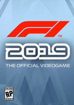 Buy F1 2019 (PC/EU)