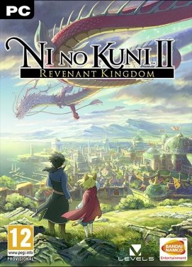 Buy Ni no Kuni II Revenant Kingdom (PC)