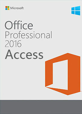 Buy Microsoft Office 2016 Professional Access