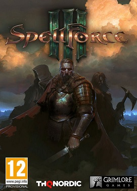 Buy Spellforce 3 (PC)