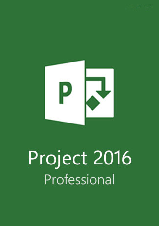 Microsoft Project Professional 2016 for (PC)