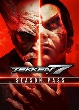Buy Tekken 7 Season Pass Steam CD Key