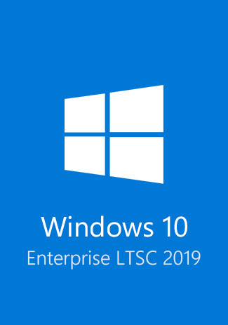 購買 Windows 10 Enterprise 2019 LTSC