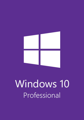 Windows 10 Professional OEM Key (32/64 Bit)