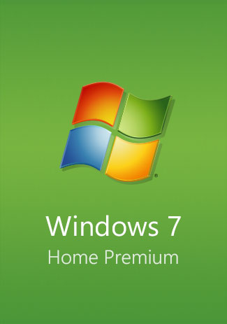 Buy Windows 7 Home Pre Premium CD-KEY(32/64 Bit)