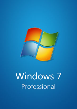 Windows 7 Pro Professional CD-KEY