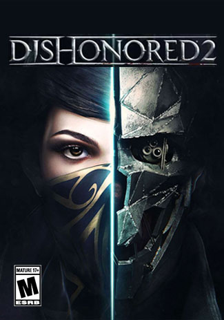 Comprar Dishonored 2 (PC)