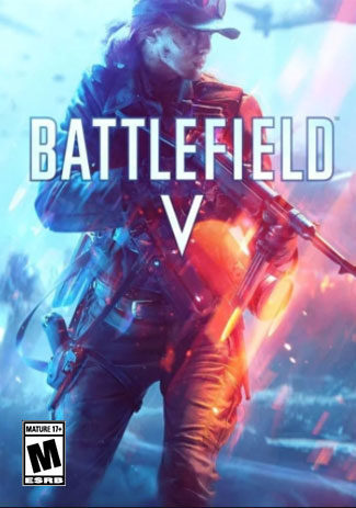 Buy Battlefield V (PC/EN)