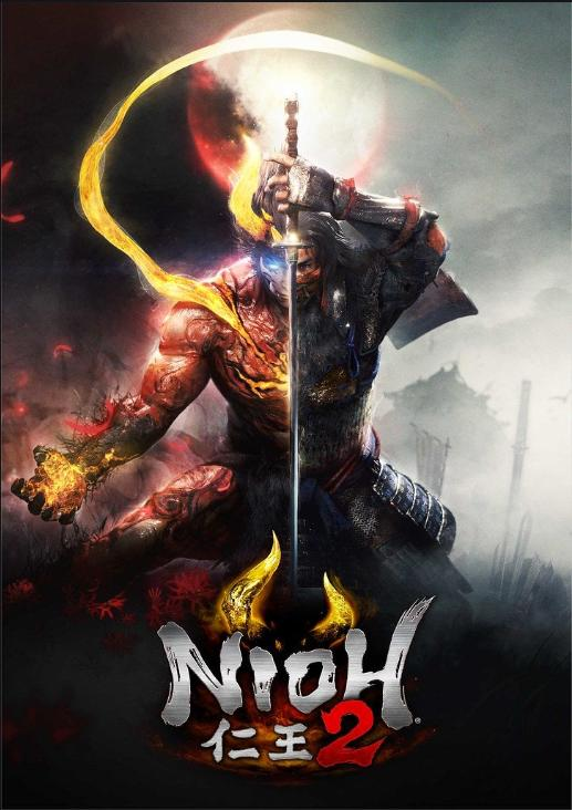 Buy Nioh 2 Complete Edition Steam CD Key Global PC