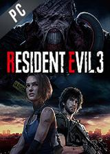 Comprar Resident Evil 3 Steam CD Key Global