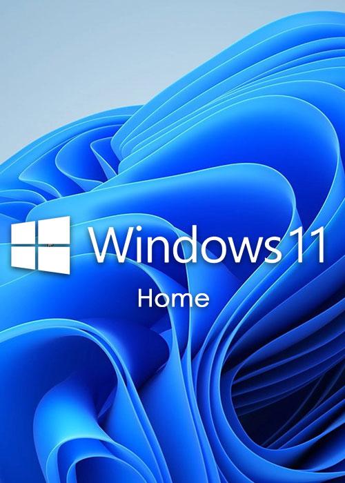 Buy Microsoft Windows 11 Home OEM CD-KEY GLOBAL