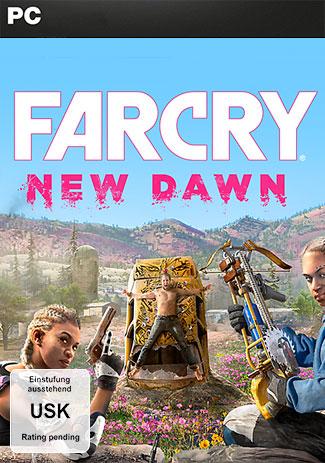 Acheter Far Cry New Dawn (PC/EU)