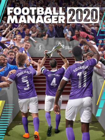 Buy Football Manager 2020 (PC/EU)