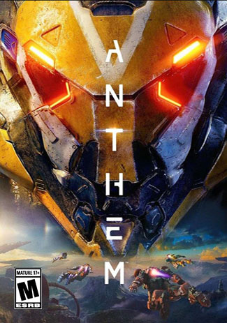 Buy Anthem (PC)