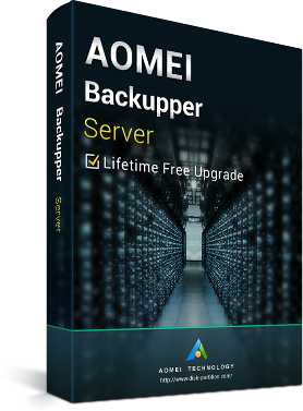 Buy AOMEI Backupper Server Latest Version + Free Lifetime Upgrades Key Global