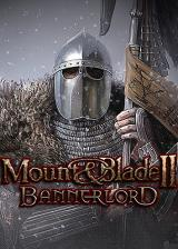 Buy Mount & Blade II: Bannerlord Steam Key GLOBAL