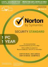 Buy Norton Security Standard 3 - 1 Device - 1 Year