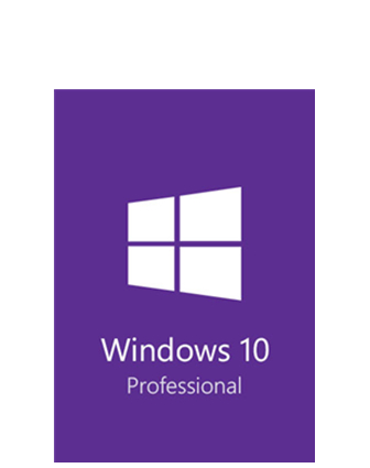 Comprar Windows 10 Professional OEM Key (32/64 Bit)