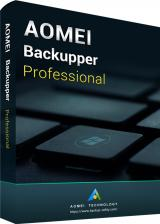Buy AOMEI Backupper Professional Edition 365 Days 5.6 Key Global
