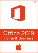 Buy Office Home And Business 2019 For Mac CD Key Global