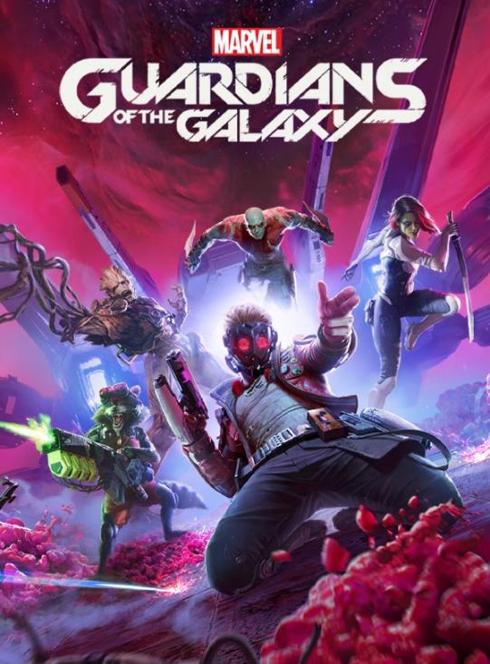 Buy Marvel's Guardians of the Galaxy Steam CD Key EU