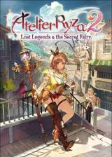 Atelier Ryza 2: Lost Legends The Secret Fairy Steam CD Key Global PC