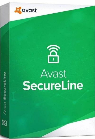 購買 Avast SecureLine VPN 5 PC 2 Years Avast Key Global