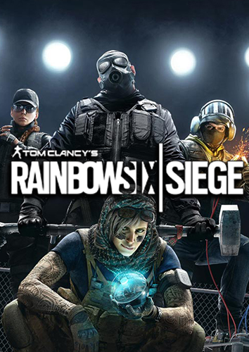 Buy Tom Clancys Rainbow Six Siege (Xbox One Download Code)