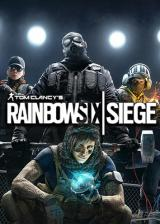 Tom Clancys Rainbow Six Siege (Xbox One Download Code)