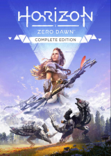 購買 Horizon Zero Dawn Complete Edition Steam CD Key Global
