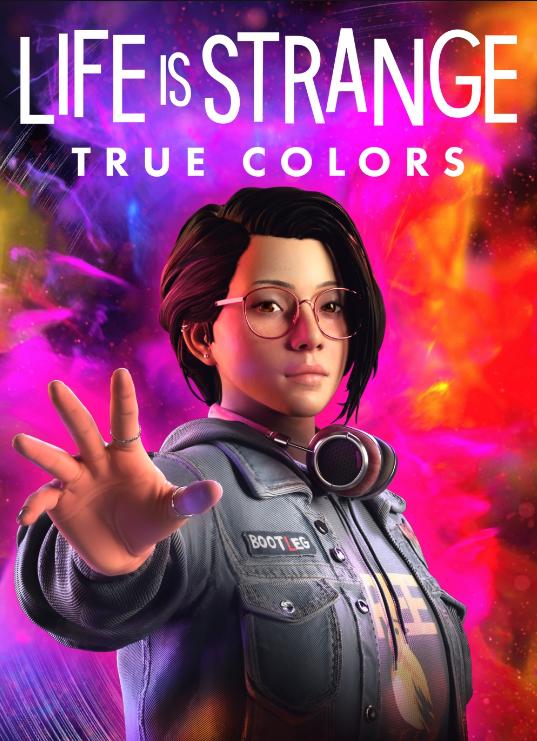 Buy Life is Strange True Colors Steam CD Key EU